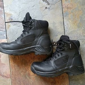 Danner Kinetic 6 boots